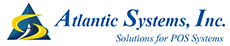 Atlantic Systems Inc Logo