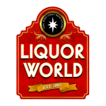 Liquor World Logo