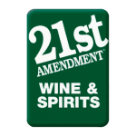 21st Amendment Wine and Spirits logo