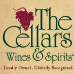 The Cellars Wines & Spirits Logo